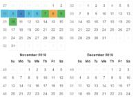 Modular Calendar Toolkit For React