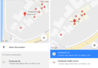 React and React Native Google Maps Components - ReactScript