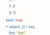 React Native JSON Viewer Component