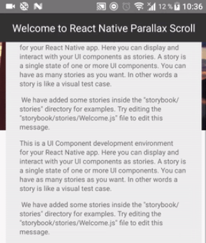 react-native-parallax-scroll