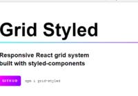 grid-styled