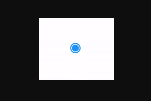 Custom Radio Button For React Native