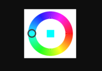 Circular Color Picker Component For React