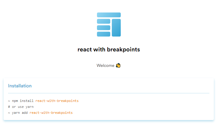 Altering The User Experience Between Various Breakpoints