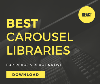 10 Best Carousel & Swiper Components For React & React Native