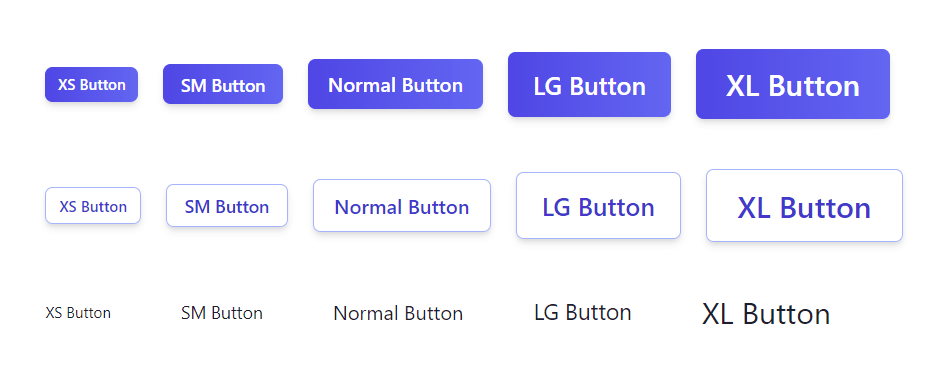 Windy Buttons